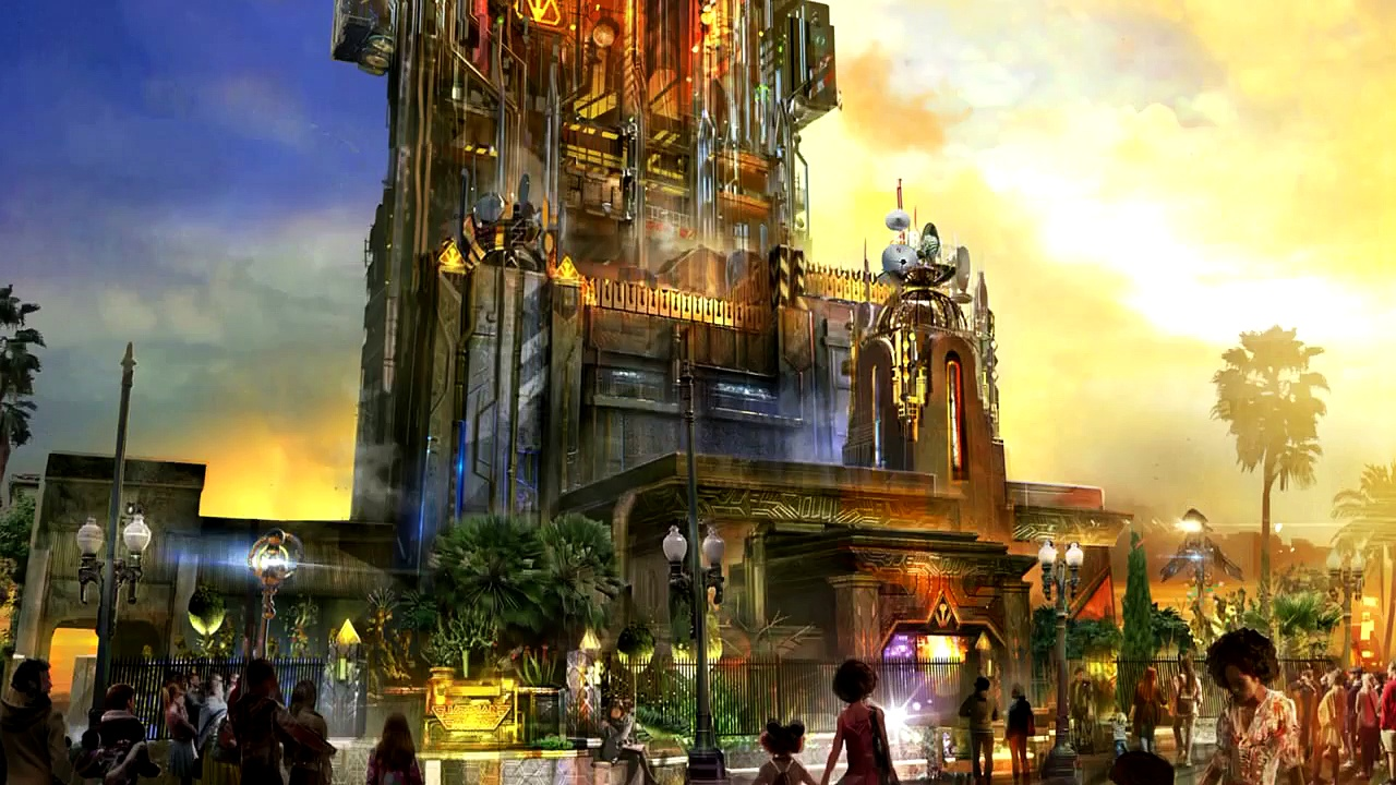 Guardian of the Galaxy – Mission: BREAKOUT!