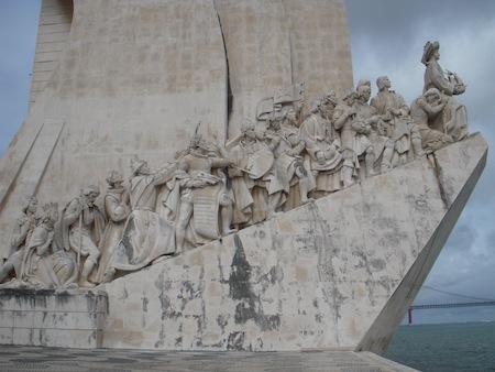 Descobrimento Lisboa