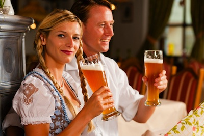Vamos provar as melhores cervejas do mundo?