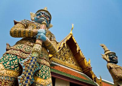 bangkok_atração