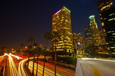 Seguro Viagem Los Angeles