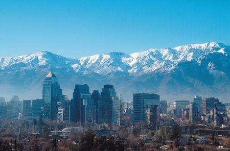 Seguro Viagem Santiago