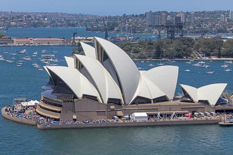 Seguro Viagem Oceania