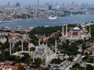 Programas gratuitos para fazer em Istambul