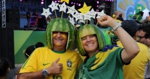 Para o turismo, o legado imaterial da Copa do Mundo 2014