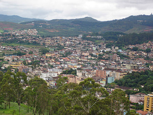 10 melhores cidades para trabalhar no Brasil