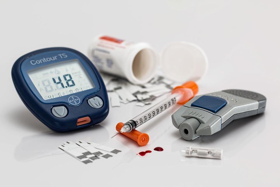 Dicas de viagem para diabéticos