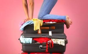 Intercâmbio: como fazer a mala para um ano