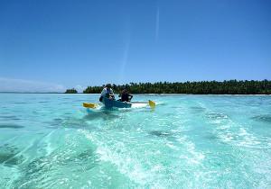 Paraísos tropicais ao redor do mundo