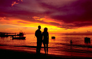 Lugares mais românticos do mundo