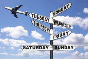 Dicas para encontrar passagens aéreas em promoção