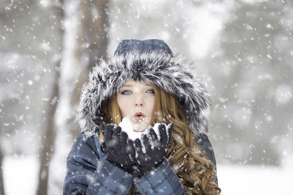 Dicas de viagem para lugares frios