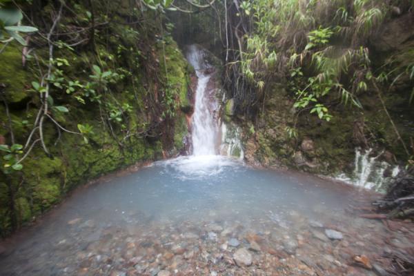 Boiling Lake, Dominica