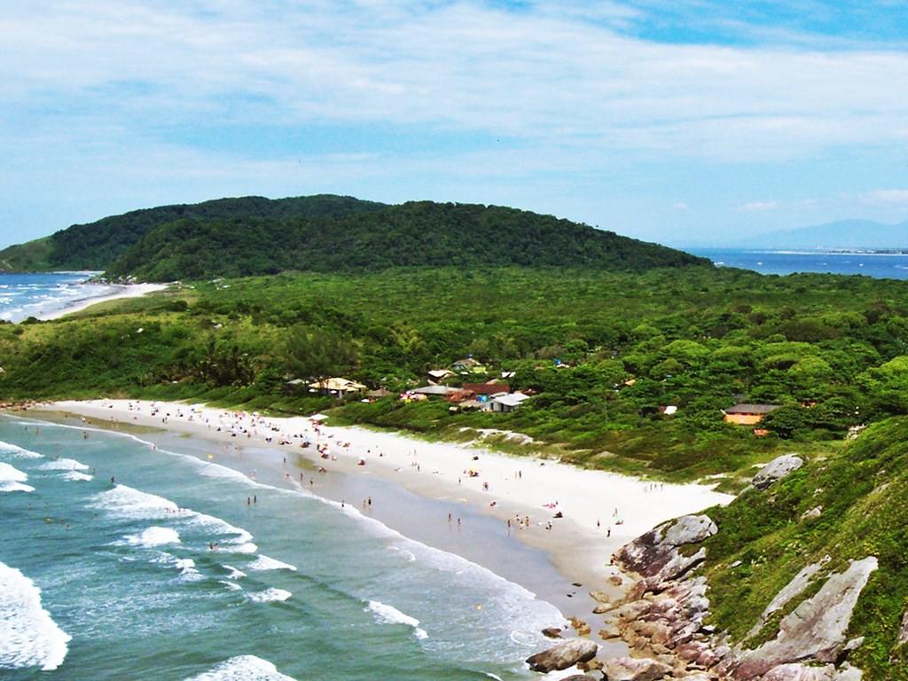 As 10 ilhas mais paradisíacas em todo mundo