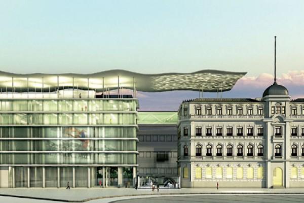 Museu de Arte do Rio, MAR
