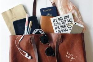 Os documentos para viagens internacionais que não podem faltar em sua mala