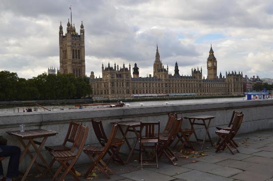 Conheça os melhores cafés em Londres