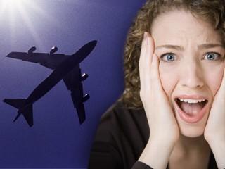 Perca o medo de voar com nossas dicas