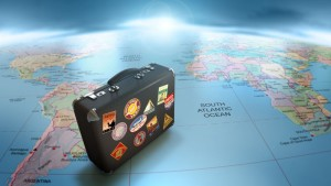Seguro viagem evolui 45,18% entre brasileiros