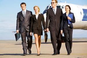 Como funciona o seguro de viagem para negócios?