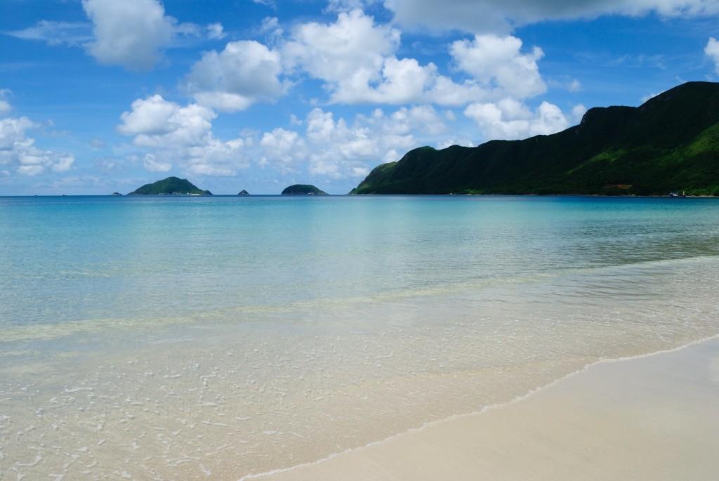 5 incríveis ilhas secretas pelo mundo