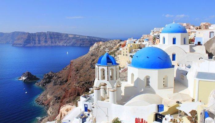 As melhores experiências para a sua primeira viagem à Grécia