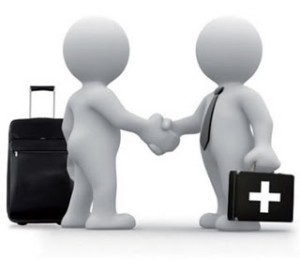 Como fazer uma reivindicação no seu seguro de viagem
