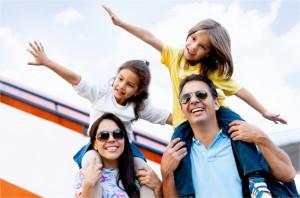 5 melhores seguradoras de viagem de 2015