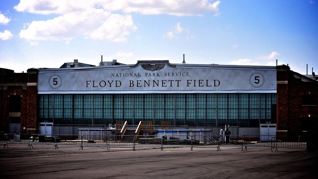 Floyd Bennett Field, Nova York