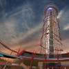 Skyplex, International Drive