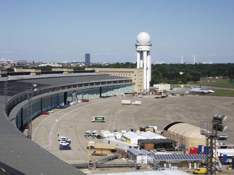 Tempelhof, Berlim