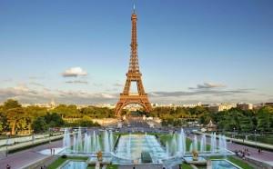 Quanto custa uma viagem para Europa