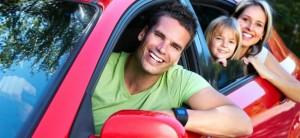 Por que ter um seguro auto em sua viagem de carro