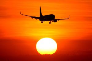 Seguro viagem aéreo/avião