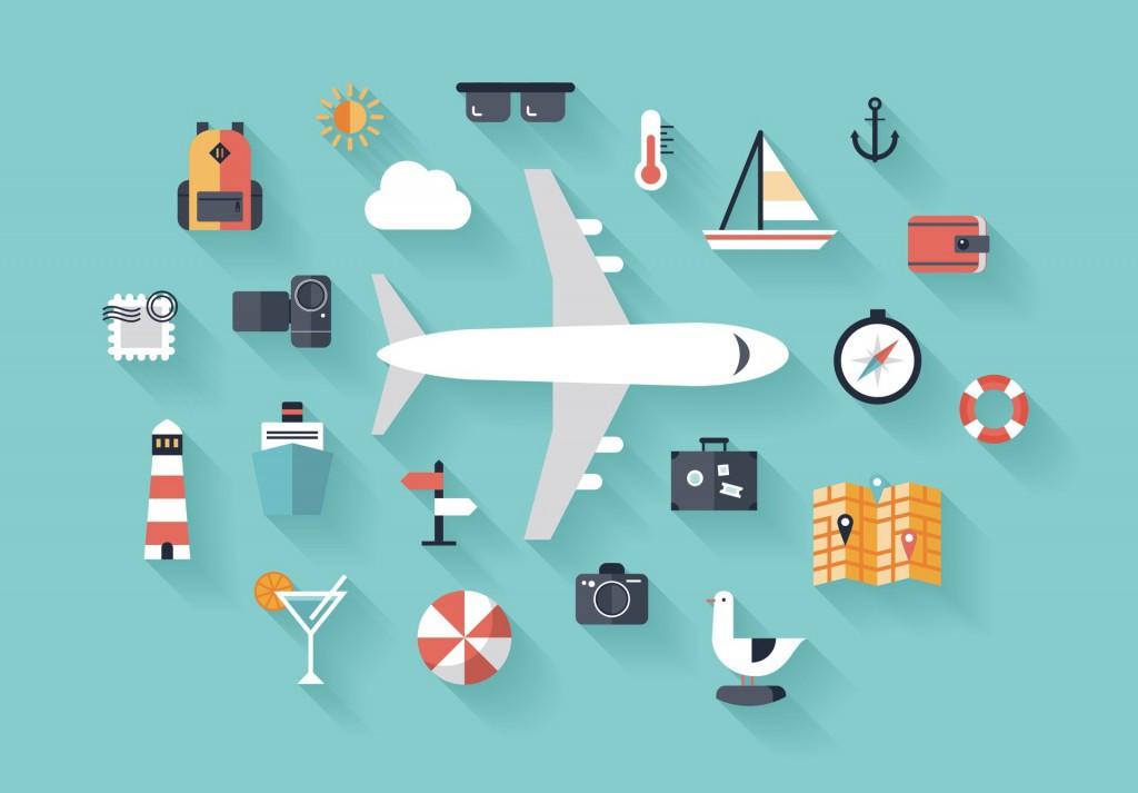 5 passos para contratar seguro viagem pela internet