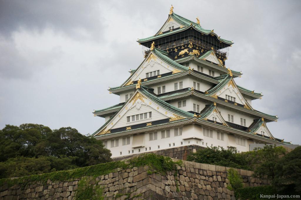 Principais pontos turísticos do Japão