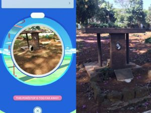Onde jogar Pokemon GO no Brasil