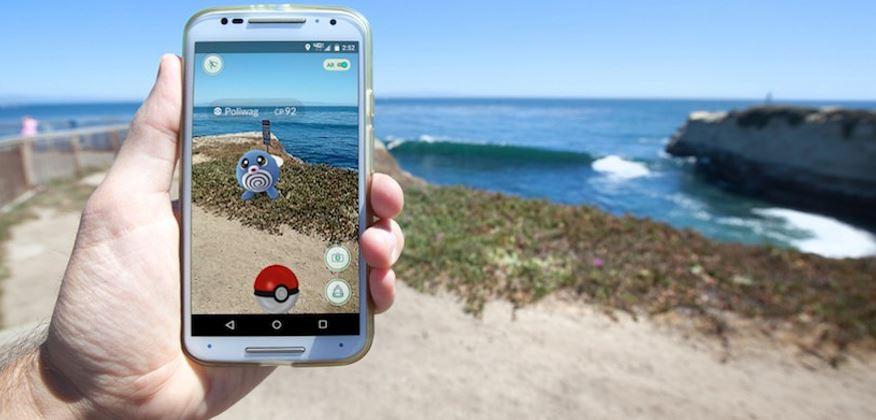Viagens mais divertidas com o Pokémon Go