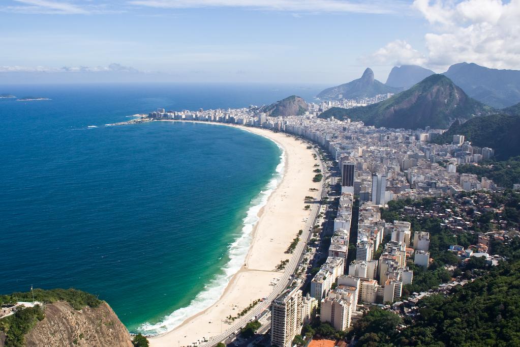 Será que os turistas gostaram do Rio?