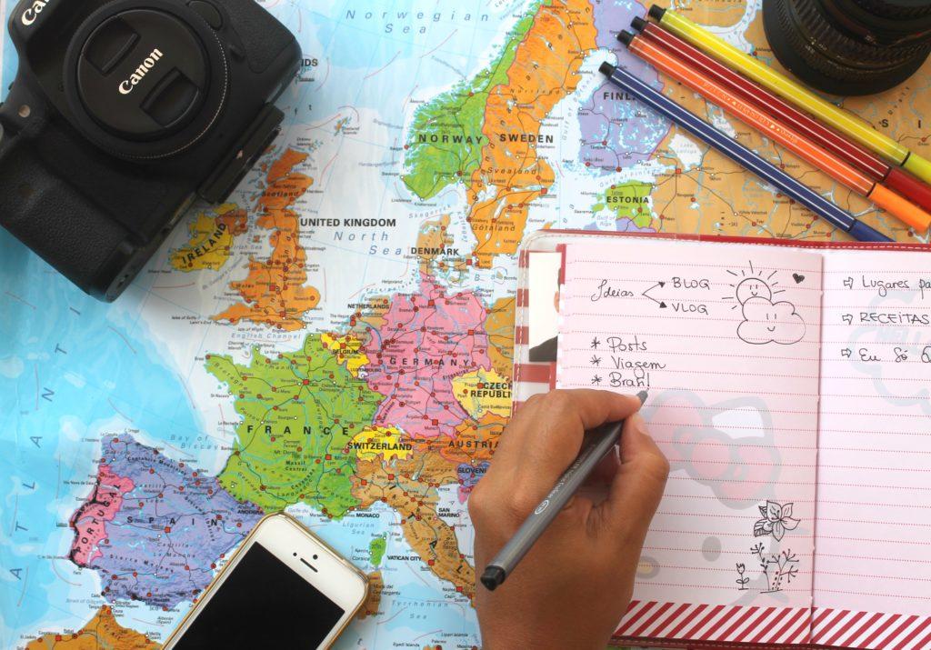 5 dicas infalíveis para diminuir os custos da viagem em até 20%