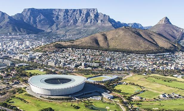Cidade do Cabo (África do Sul).