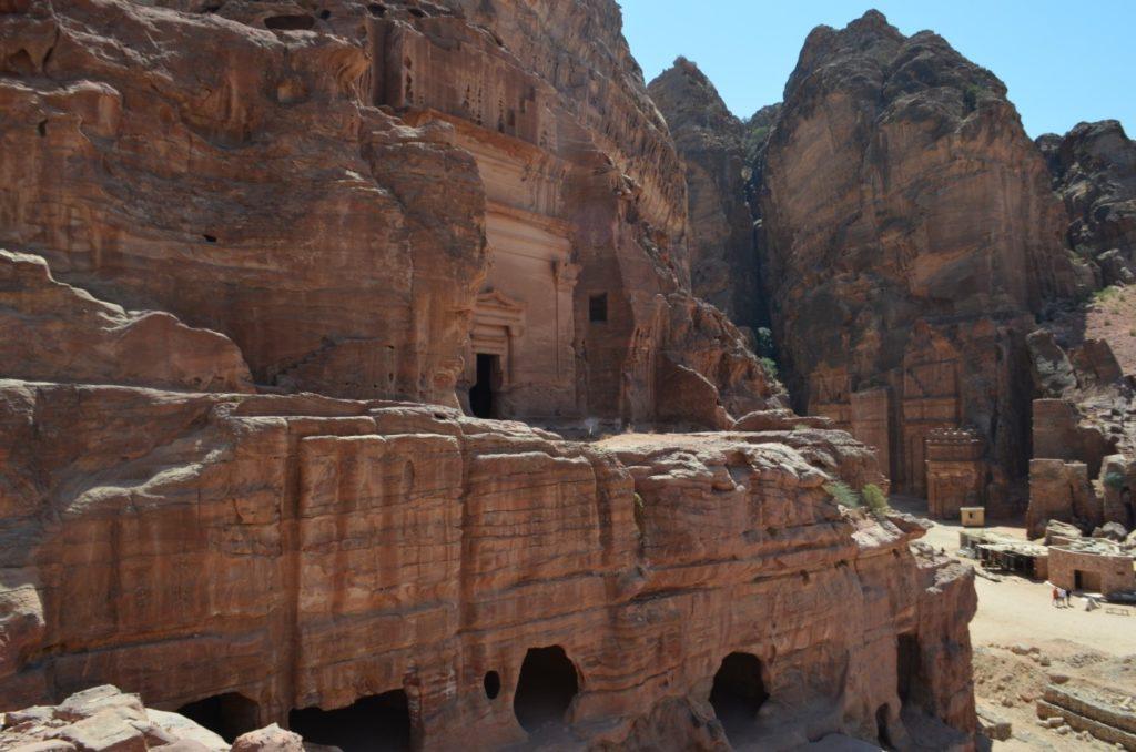 Petra: o tesouro da Jordânia
