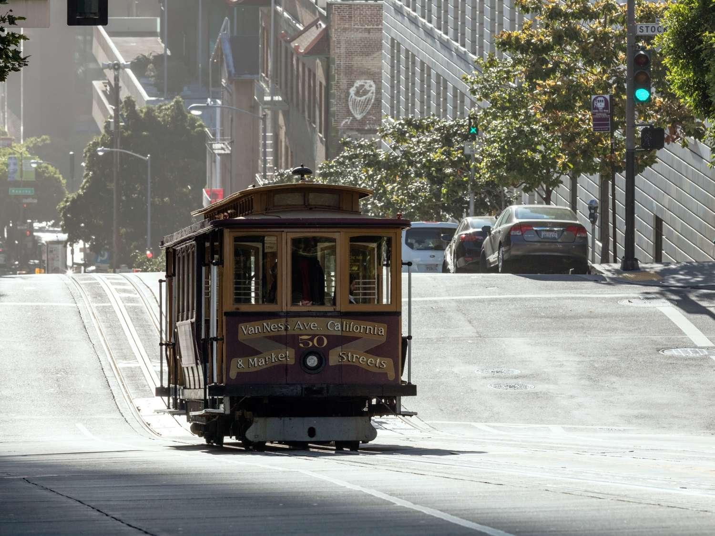 São Francisco, o moderno e o pitoresco cheios de personalidade