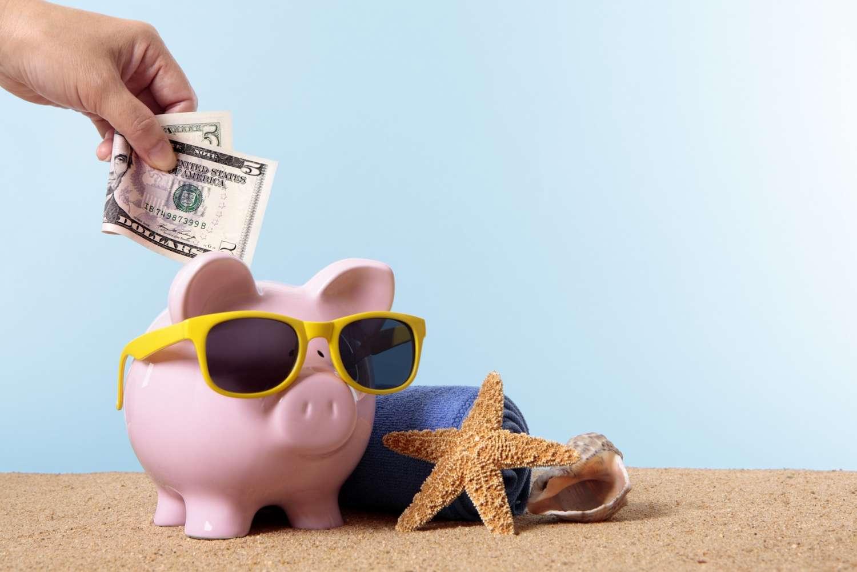 10 dicas para viajar com pouco dinheiro