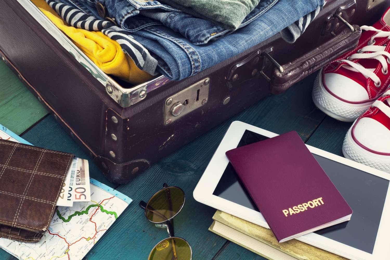 5 coisas para não trazer da sua viagem internacional