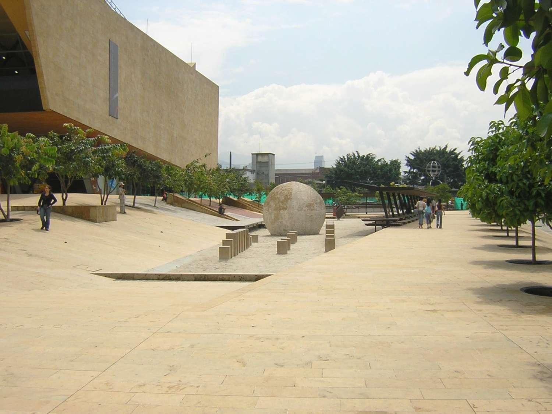 Parque dos Deseos