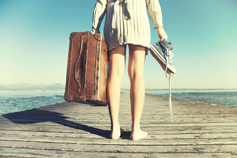 12 lugares nada convencionais para introvertidos viajar
