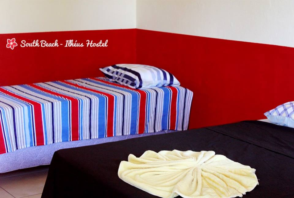 South Beach Ilhéus Hostel