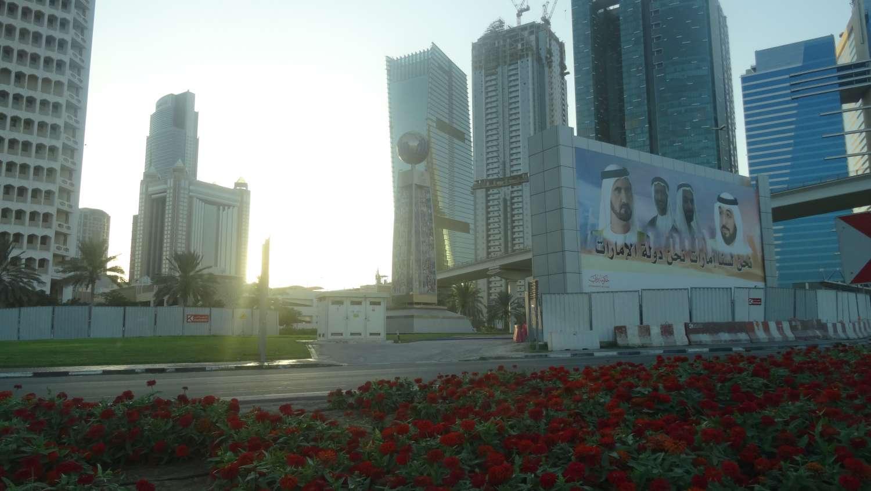 5 passeios imperdíveis em Dubai