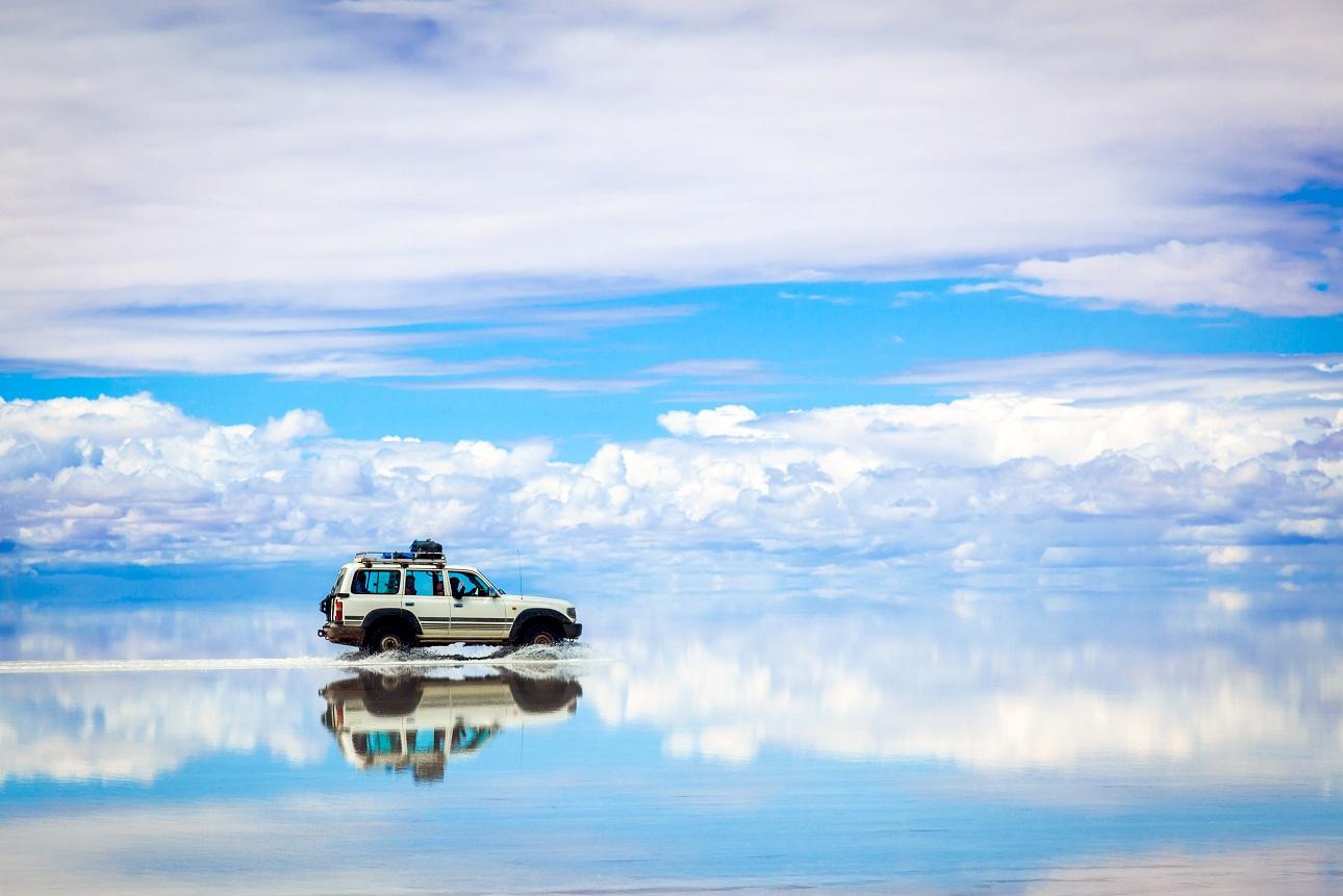 14 viagens que todos devem fazer na América do Sul